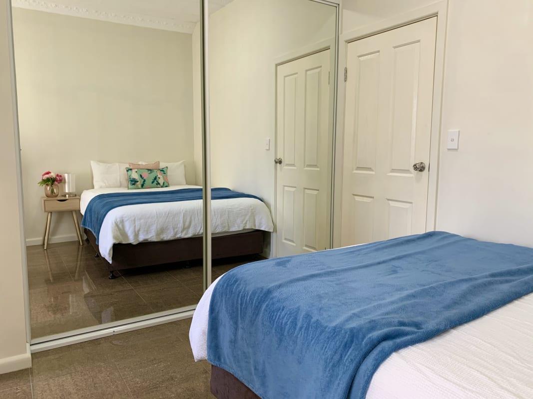 $270, Share-house, 4 bathrooms, Unwins Bridge, Tempe NSW 2044