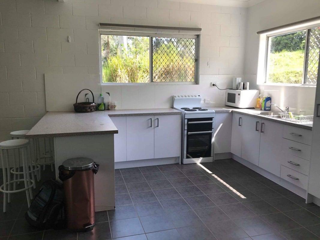 $325, Flatshare, 2 bathrooms, Eudlo Flats Road, Kiels Mountain QLD 4559