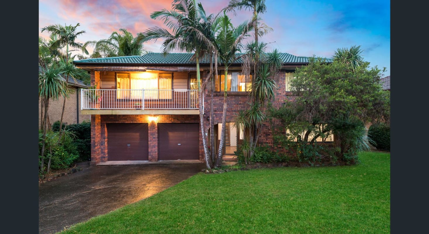 $280, Share-house, 2 bathrooms, Stainsby Avenue, Kings Langley NSW 2147
