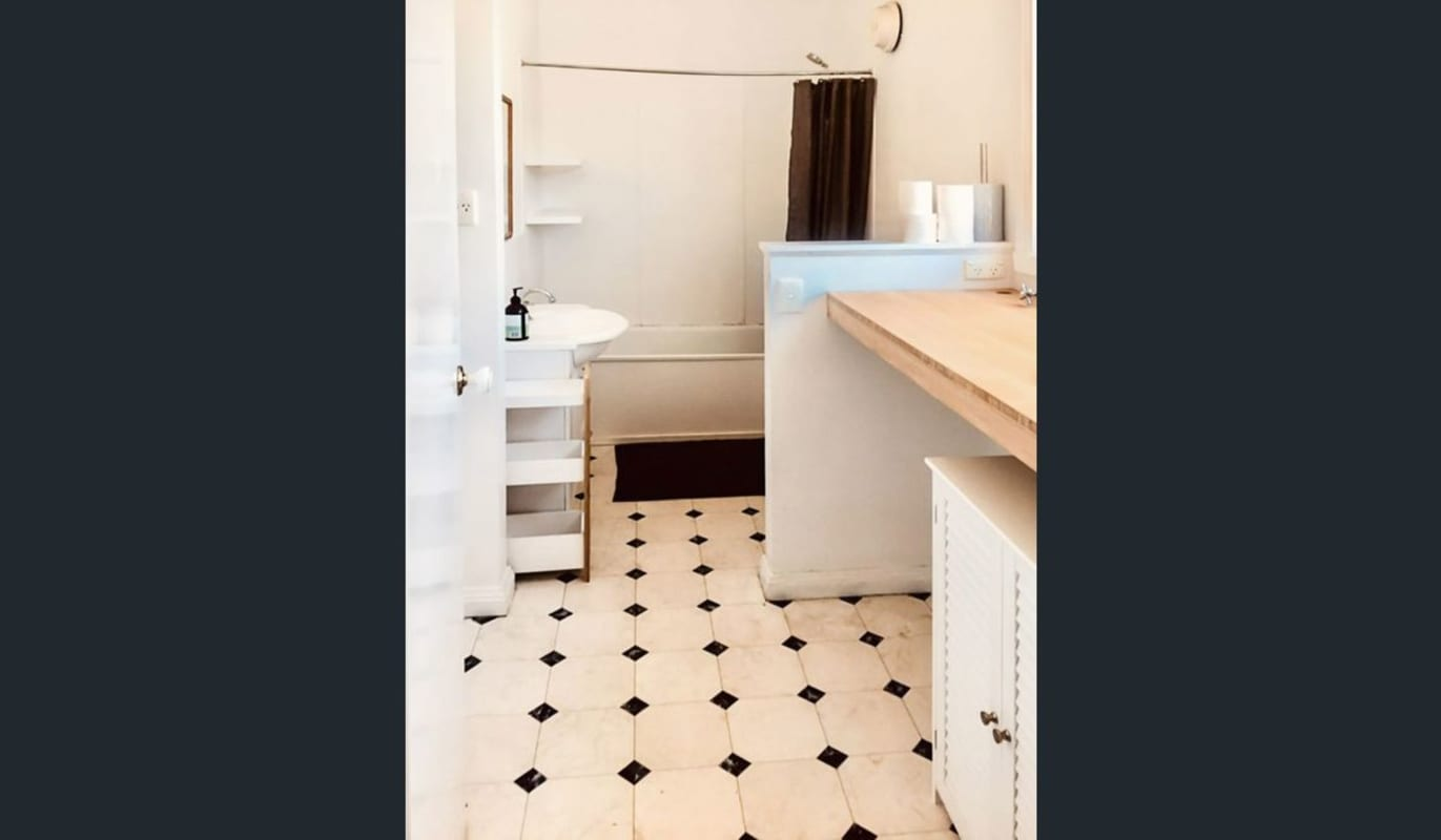 $207, Share-house, 3 bathrooms, Campbell Street, Hobart TAS 7000