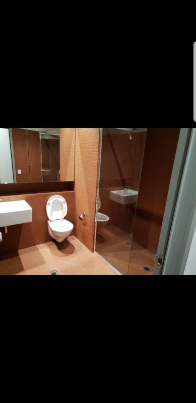 $120, Flatshare, 3 bathrooms, Harris Street, Pyrmont NSW 2009