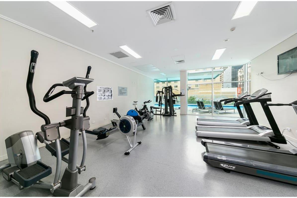 $600, Whole-property, 2 bathrooms, Albert Street, Brisbane City QLD 4000
