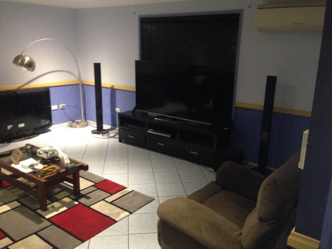 $150, Share-house, 5 bathrooms, Warner Avenue, Norman Gardens QLD 4701