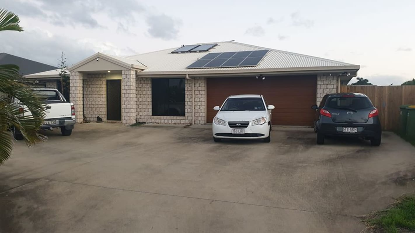 $190, Share-house, 5 bathrooms, Sapphire Court, North Mackay QLD 4740