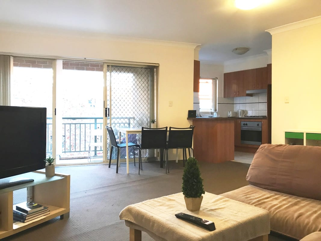 $140-160, Flatshare, 2 rooms, Buckland Street, Chippendale NSW 2008, Buckland Street, Chippendale NSW 2008