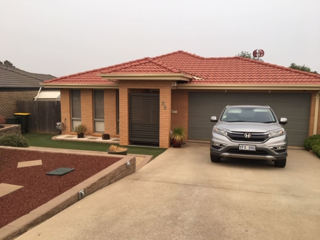$250, Share-house, 4 bathrooms, Marcus Faunce Street, MacGregor ACT 2615
