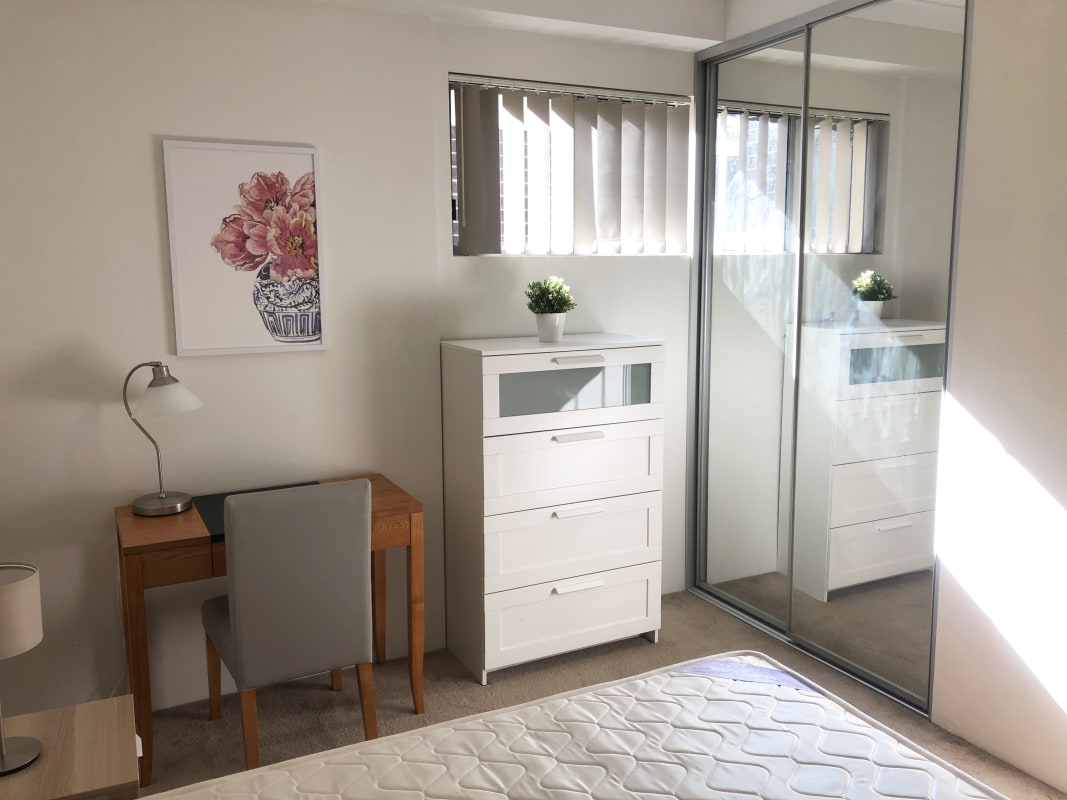 $250, Flatshare, 2 bathrooms, Porter Street, Ryde NSW 2112