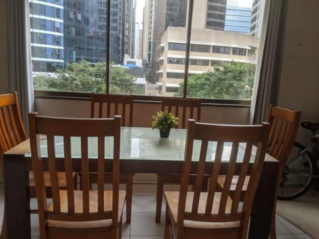 $245, Student-accommodation, 3 bathrooms, Alice Street, Brisbane City QLD 4000