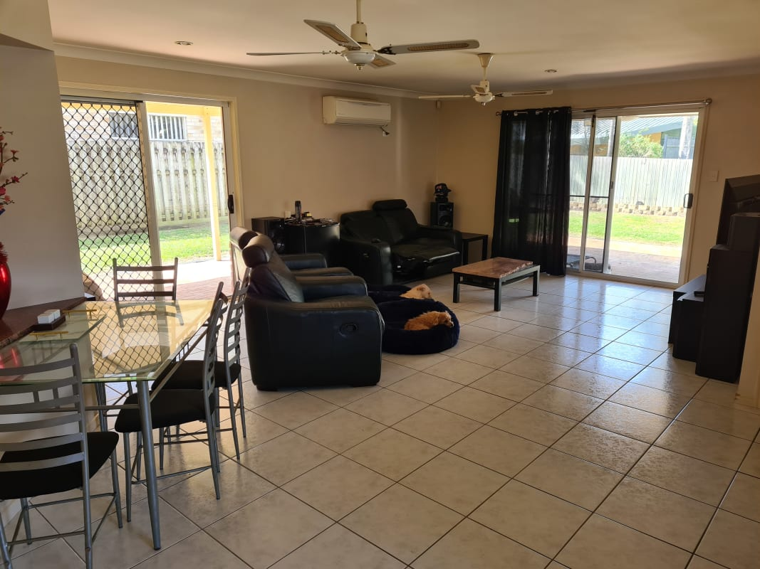 $200, Share-house, 4 bathrooms, Clydesdale Drive, Upper Coomera QLD 4209