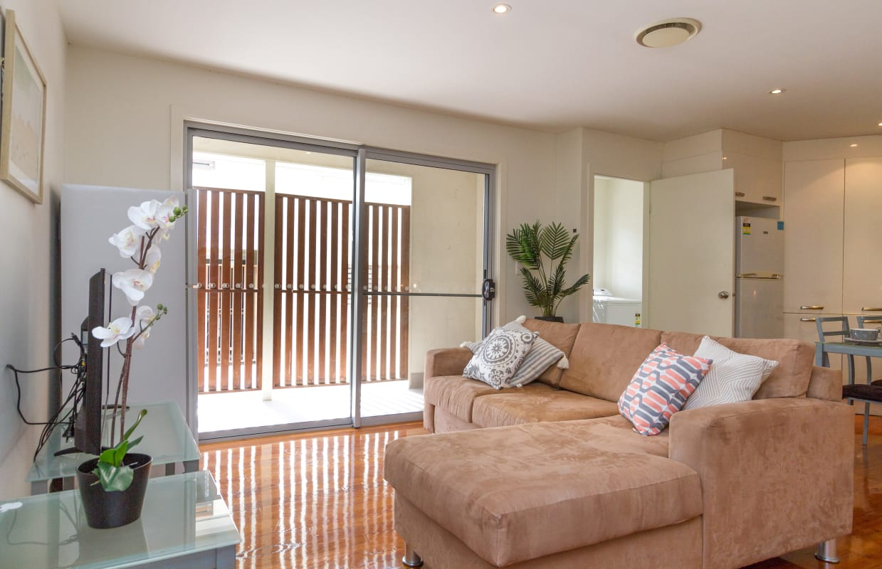 $160, Share-house, 6 bathrooms, Herston Road, Kelvin Grove QLD 4059