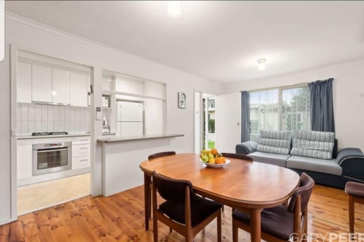 $220, Share-house, 4 bathrooms, Dean Avenue, Saint Kilda East VIC 3183