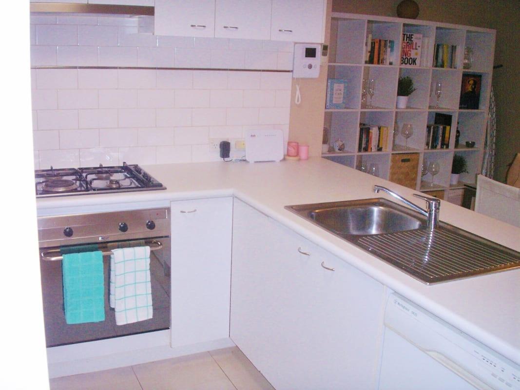 $250, Flatshare, 3 bathrooms, Saint Kilda Road, Melbourne VIC 3004
