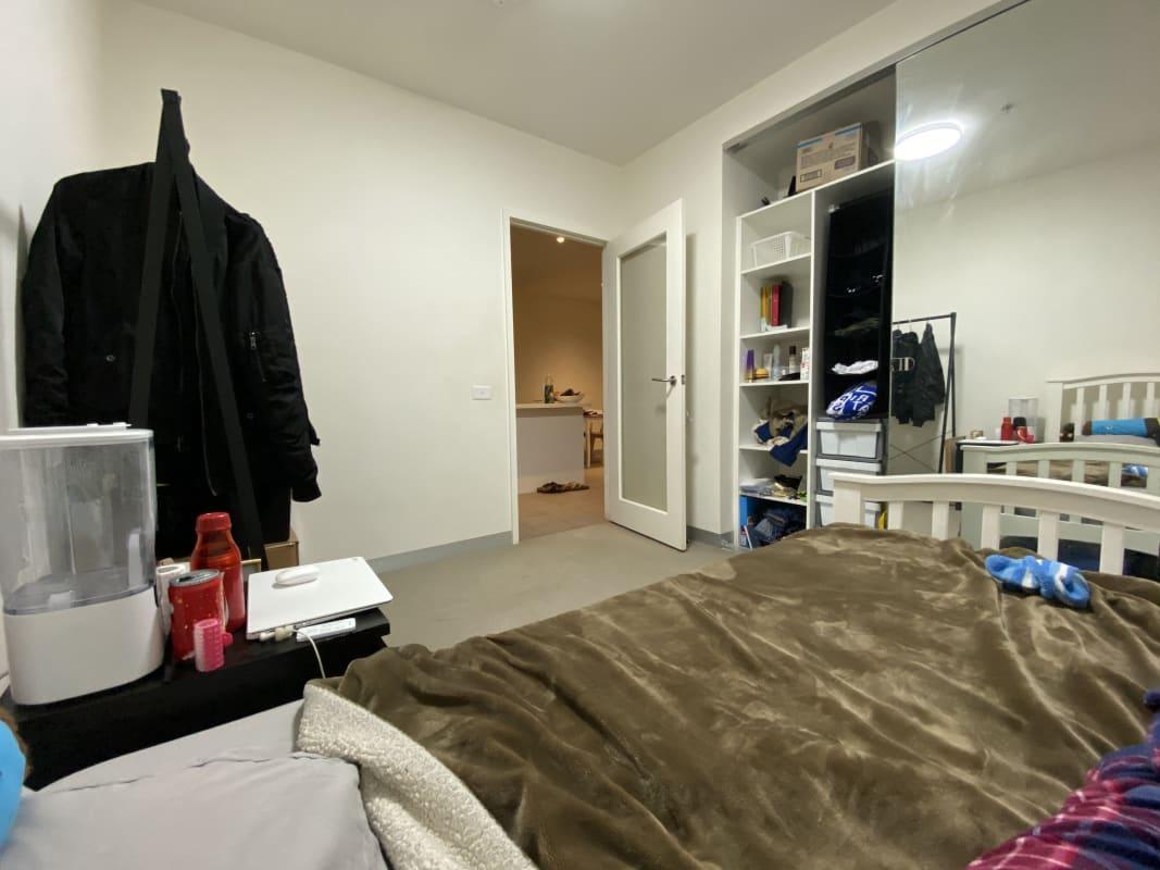 $170, Flatshare, 2 bathrooms, City Road, Southbank VIC 3006