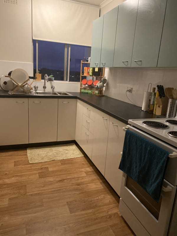 $300, Flatshare, 2 bathrooms, Carr Street, Waverton NSW 2060