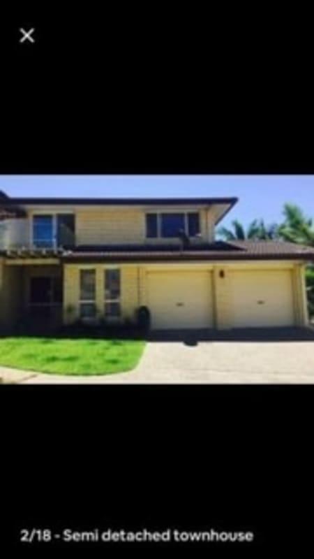 $170-200, Share-house, 2 rooms, Hodgens Street, Caloundra QLD 4551, Hodgens Street, Caloundra QLD 4551