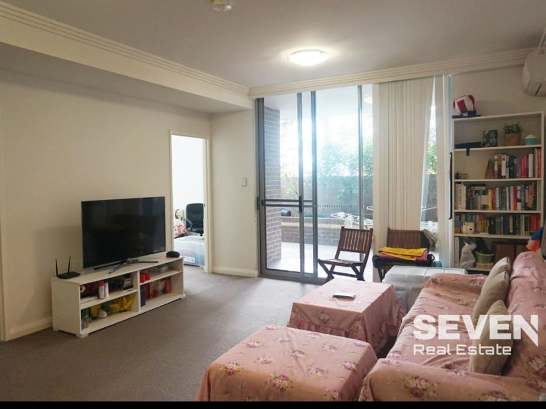 $160, Flatshare, 3 bathrooms, Courallie Avenue, Homebush West NSW 2140