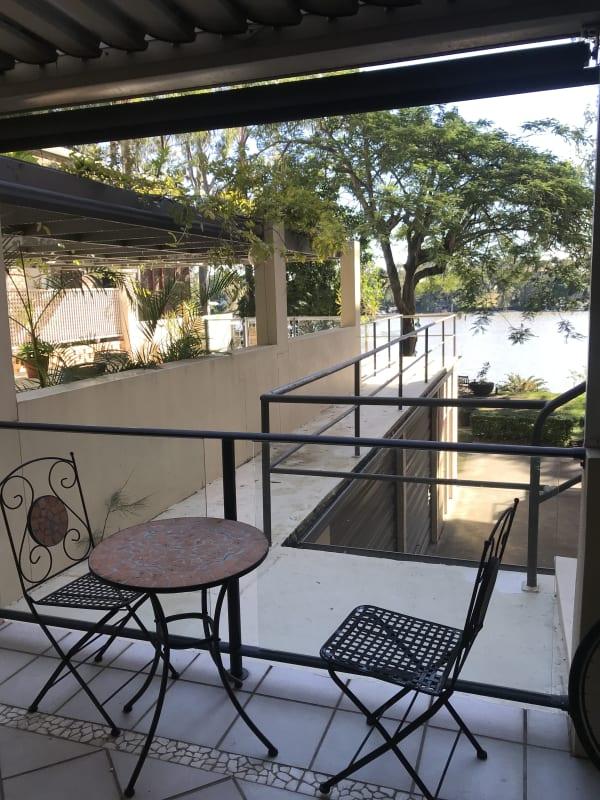 $195, Flatshare, 3 bathrooms, Macquarie Street, Saint Lucia QLD 4067