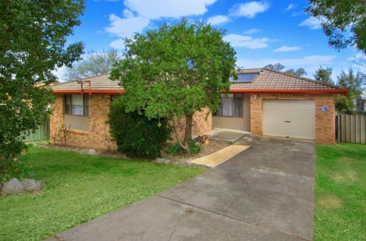 $140, Share-house, 3 bathrooms, Brolga Way, Oxley Vale NSW 2340