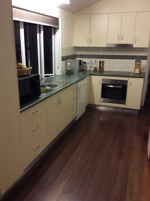 $160, Share-house, 3 bathrooms, Martyn Street, Parramatta Park QLD 4870