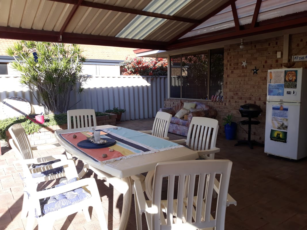 $180, Share-house, 4 bathrooms, Newhaven Place, Kingsley WA 6026