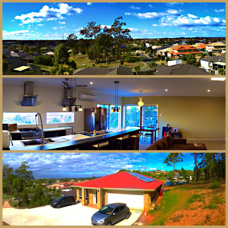 $150, Share-house, 5 bathrooms, Mungana Drive, Upper Coomera QLD 4209