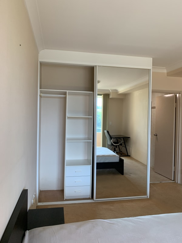 $260, Flatshare, 2 bathrooms, Railway Parade, Hurstville NSW 2220