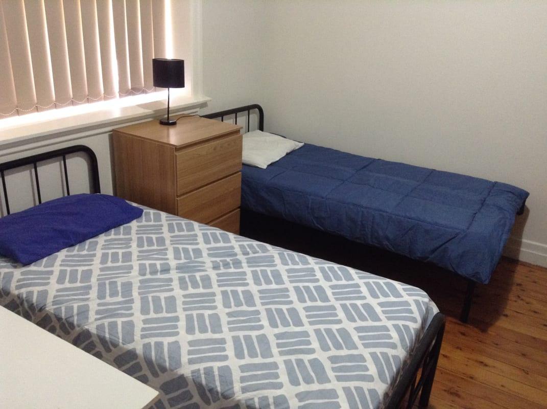 $280, Share-house, 4 bathrooms, Violet Street, Croydon Park NSW 2133
