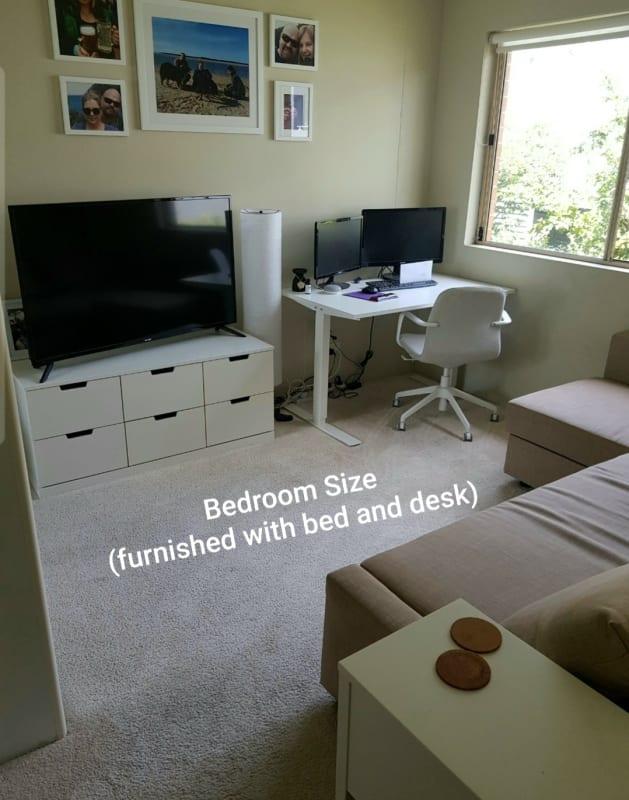 $260, Flatshare, 3 bathrooms, Eric Road, Artarmon NSW 2064