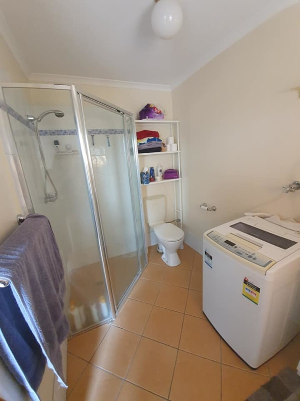 $320, Flatshare, 2 bathrooms, Mowbray Terrace, East Brisbane QLD 4169