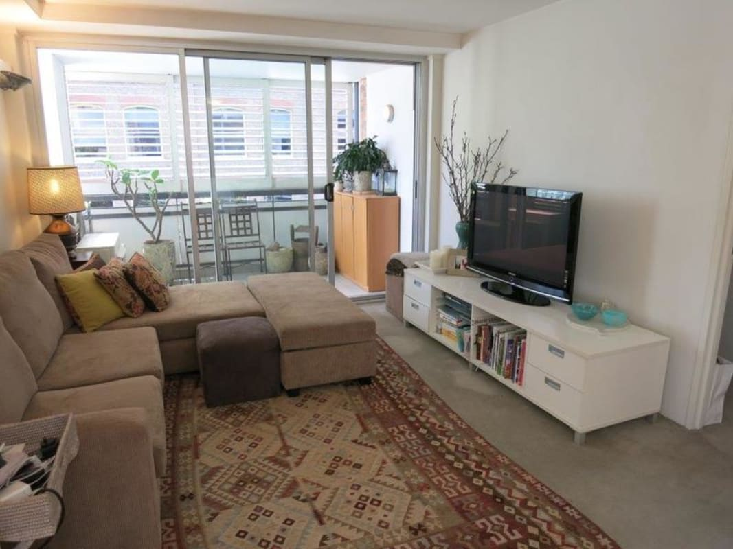 $110, Share-house, 2 bathrooms, Allen Street, Pyrmont NSW 2009