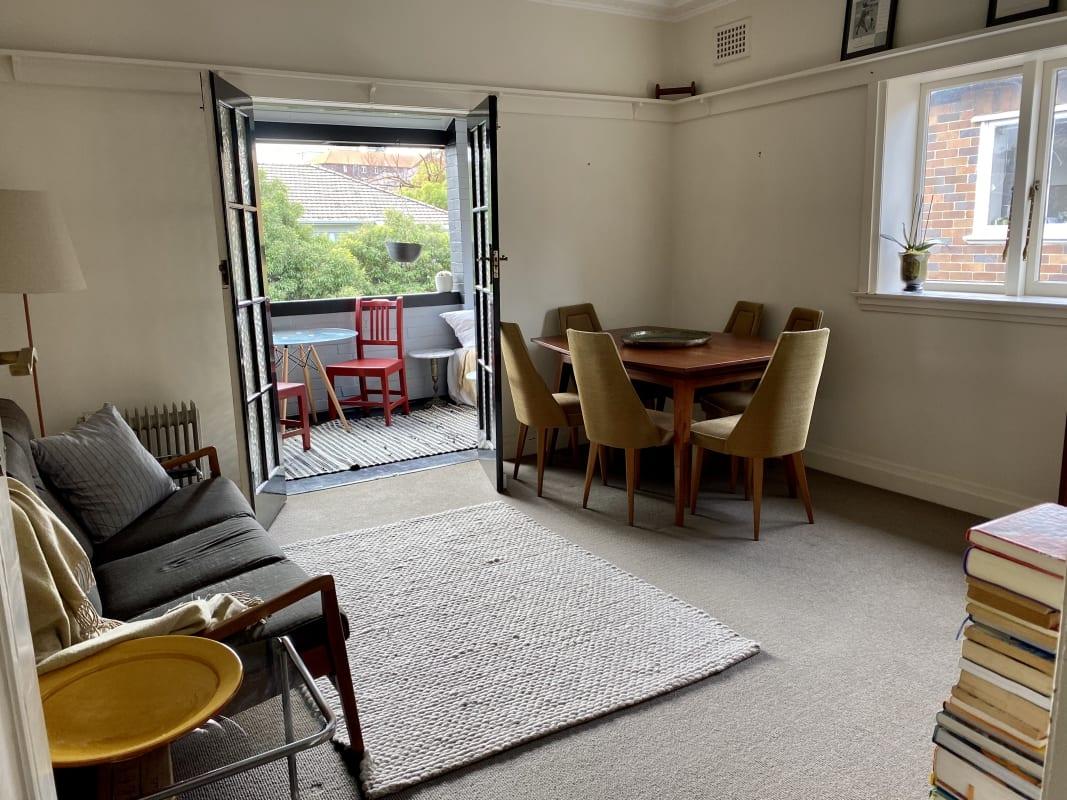 $300, Flatshare, 2 bathrooms, William Street, Double Bay NSW 2028