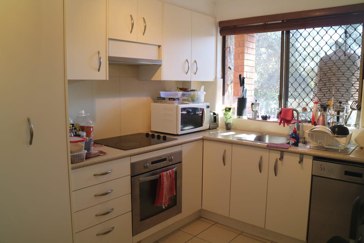 $200, Flatshare, 2 bathrooms, Auburn Street, Sutherland NSW 2232