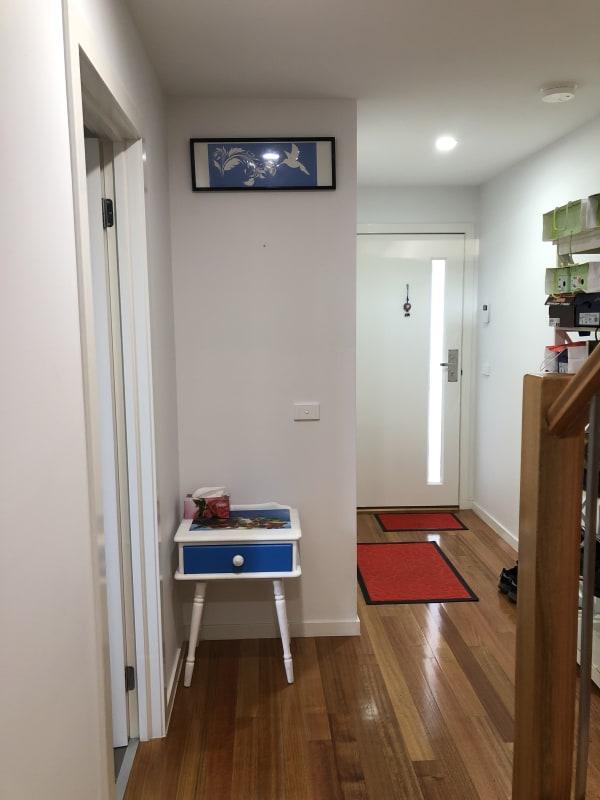 $220, Flatshare, 2 bathrooms, Normanby Avenue, Thornbury VIC 3071