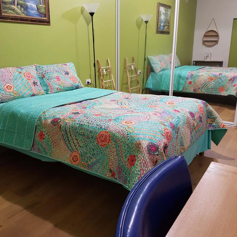 $265, Granny-flat, 1 bathroom, Elizabeth Street, Ashfield NSW 2131