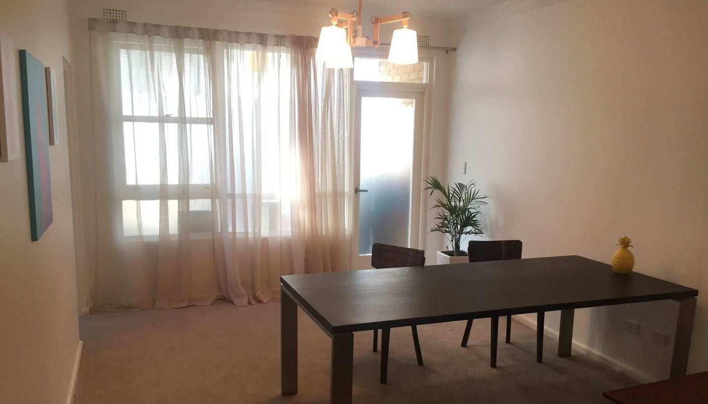 $200-275, Share-house, 2 rooms, Notts Avenue, Bondi Beach NSW 2026, Notts Avenue, Bondi Beach NSW 2026