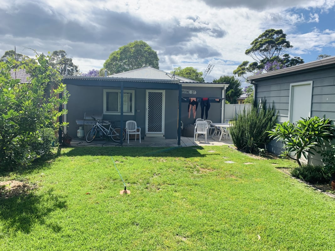 $190, Share-house, 4 bathrooms, Railway Crescent, North Wollongong NSW 2500