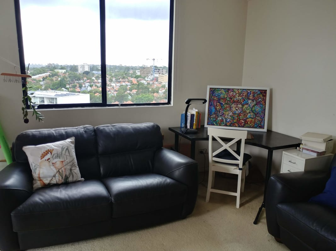 $250, Flatshare, 3 bathrooms, Herbert Street, St Leonards NSW 2065