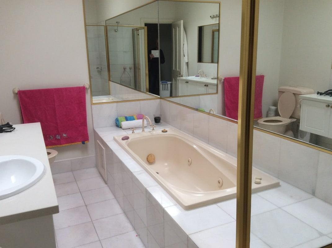$195, Share-house, 3 bathrooms, Monomeath Avenue, Toorak VIC 3142