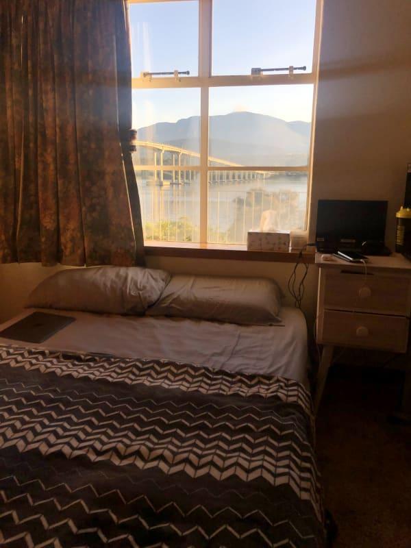 $160, Share-house, 4 bathrooms, Marana Avenue, Rose Bay TAS 7015