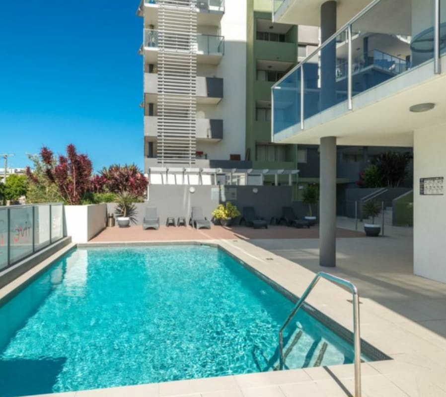 $215-235, Flatshare, 2 rooms, Agnes Street, Albion QLD 4010, Agnes Street, Albion QLD 4010