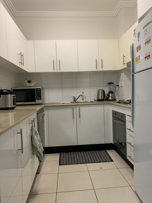 $240, Flatshare, 2 bathrooms, Howard Avenue, Northmead NSW 2152