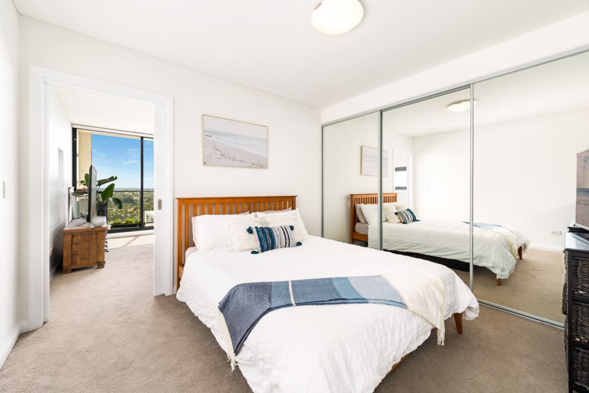 $260, Flatshare, 3 bathrooms, Atchison Street, Crows Nest NSW 2065