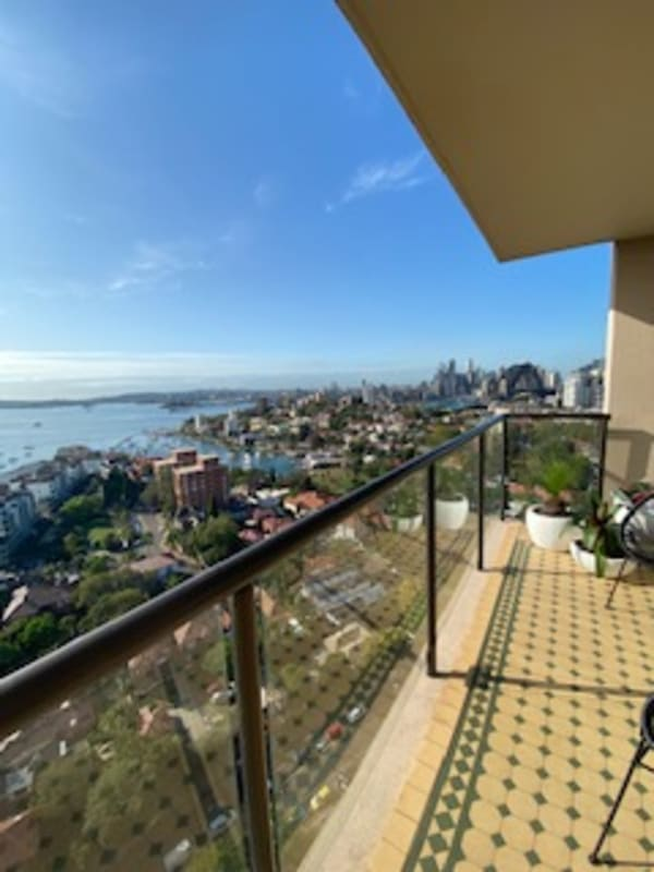 $340, Flatshare, 3 bathrooms, Whaling Road, North Sydney NSW 2060