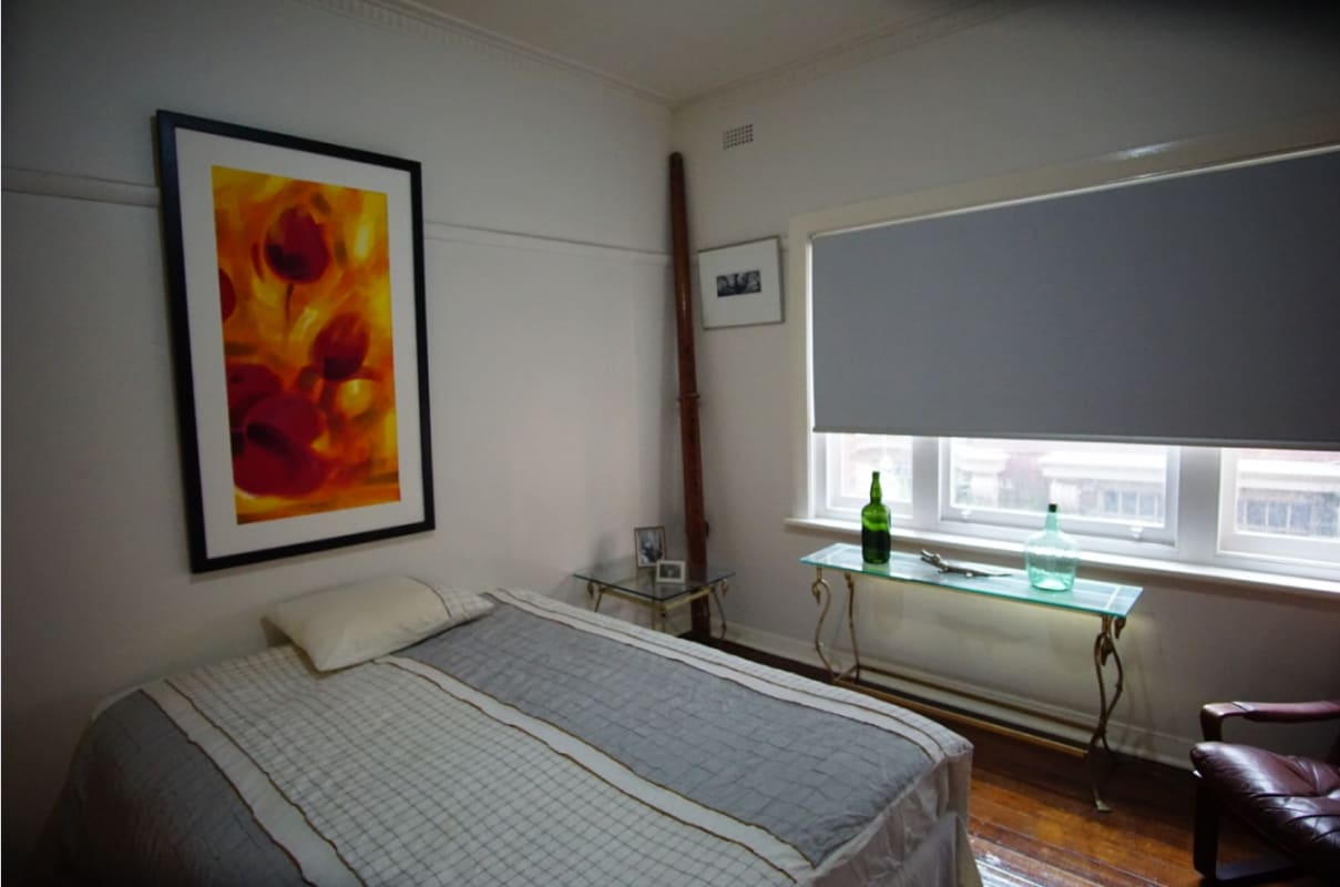 $320, Flatshare, 2 bathrooms, Fitzroy Street, Saint Kilda VIC 3182