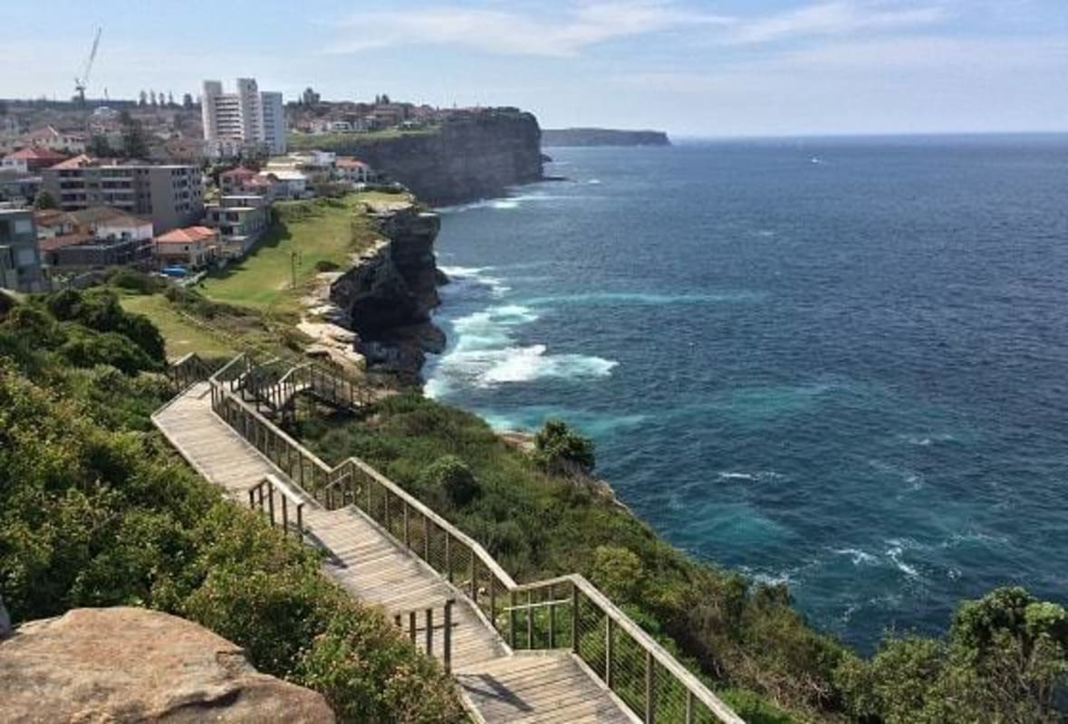 $495, Granny-flat, 1 bathroom, Old South Head Road, Rose Bay NSW 2029