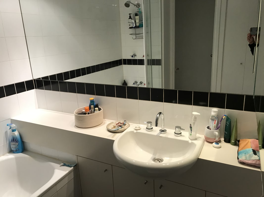 $288, Share-house, 3 bathrooms, Victoria Street, Fitzroy VIC 3065