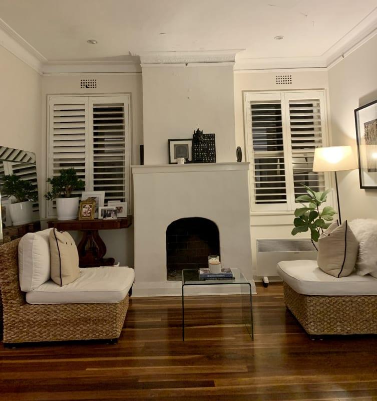 $360, Flatshare, 2 bathrooms, Manion Avenue, Rose Bay NSW 2029