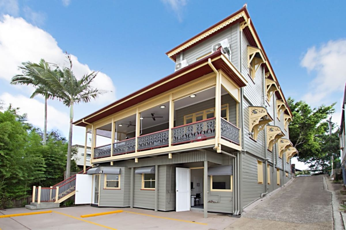 $175-200, Share-house, 3 rooms, Enoggera Terrace, Red Hill QLD 4059, Enoggera Terrace, Red Hill QLD 4059