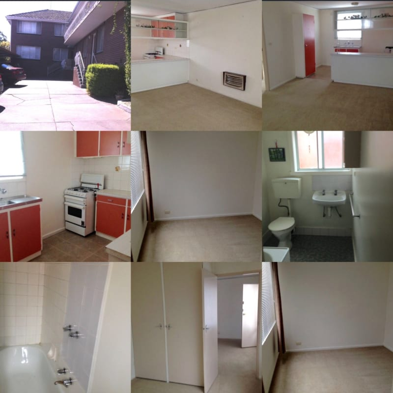 $162, Flatshare, 2 bathrooms, Passfield Street, Brunswick West VIC 3055