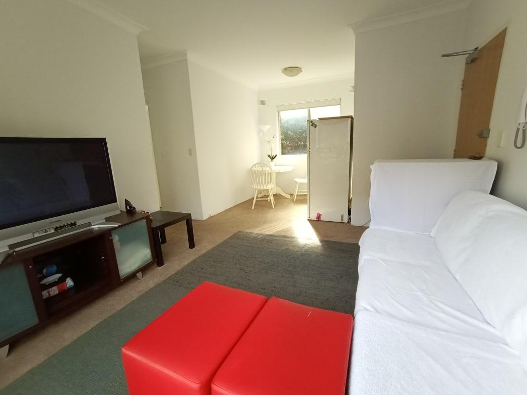 $220, Flatshare, 3 bathrooms, Willis Street, Kingsford NSW 2032